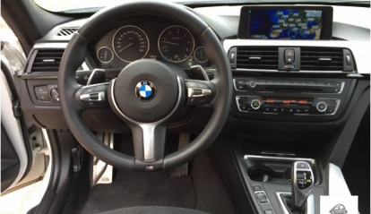 BMW 330XD MSPORT