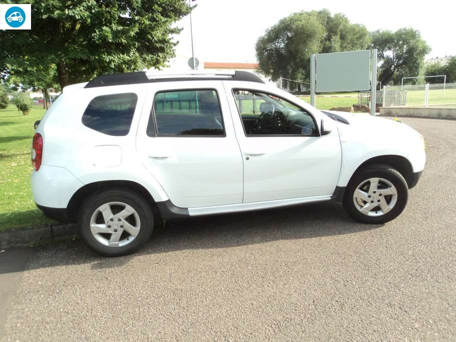 achat dacia duster prestige 1 5 dci 2011 d 39 occasion pas. Black Bedroom Furniture Sets. Home Design Ideas