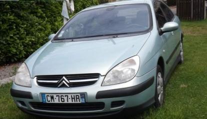 Citroën C5 2004