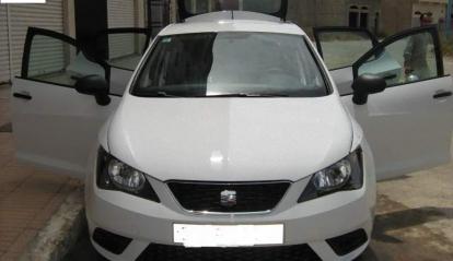 Seat Ibiza 1.6 TDI 90