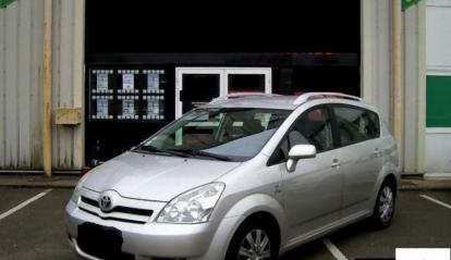 Toyota Corolla Verso 2 .0 115ch