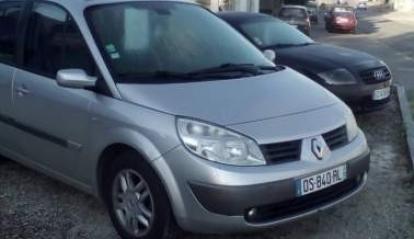 Renault Scenic 1.9 dCi 2005