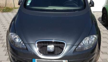 Seat Altea XL 1.9 TDI 2009
