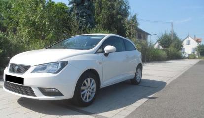 Seat Ibiza 1.2 SC Style 2012