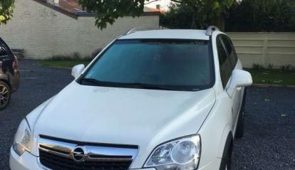 Opel Antara 2 L CDTI 2011