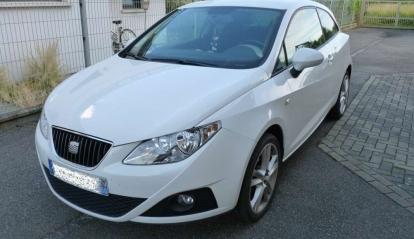 Seat Ibiza 1.6 L Sport 2010