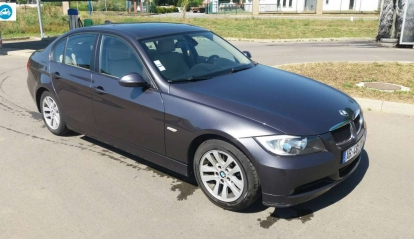 BMW Serie 3 320 I Pack Luxe 2005
