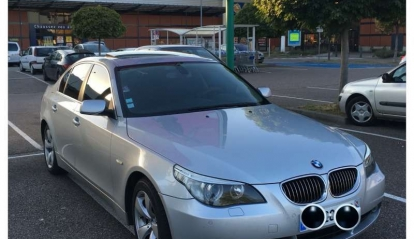 BMW Serie 5 525 luxe 2006