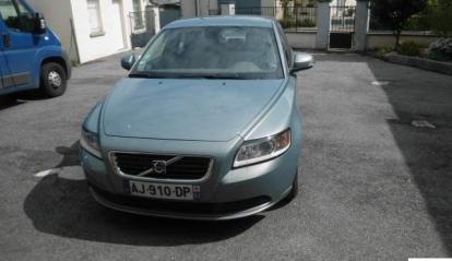 Volvo S40 1.9 D 2010