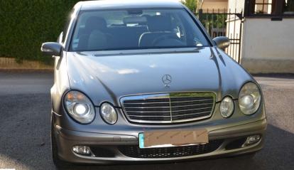 Mercedes Classe E 200 Classic 2005