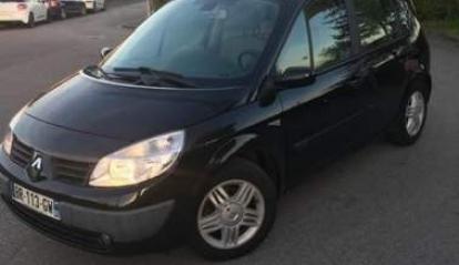 Renault Scenic II 2005