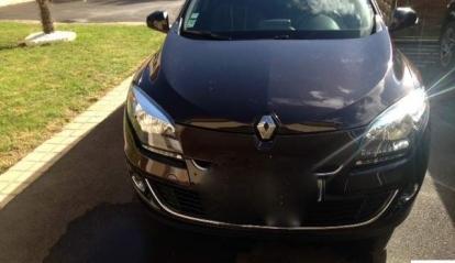 Renault Megane II Phase 3 2012