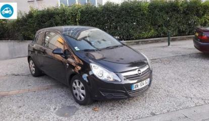Opel Corsa IV 1.3 CDTI 2010
