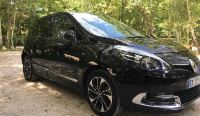 Renault Scenic Bose 1.6 dCi 2016