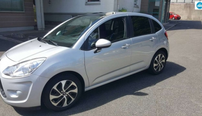 Citroën C3 Phase 2 confort 1.4 HDI 2011