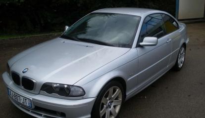 BMW Série 3 318 CI Pack M 2002