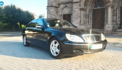 Mercedes Classe S 350 L 3.7 I 2003