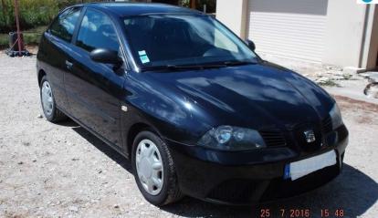 Seat Ibiza 1.4 TDI 2006