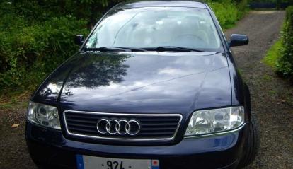 Audi A6 2.5 TDI Pack Cuir 1999
