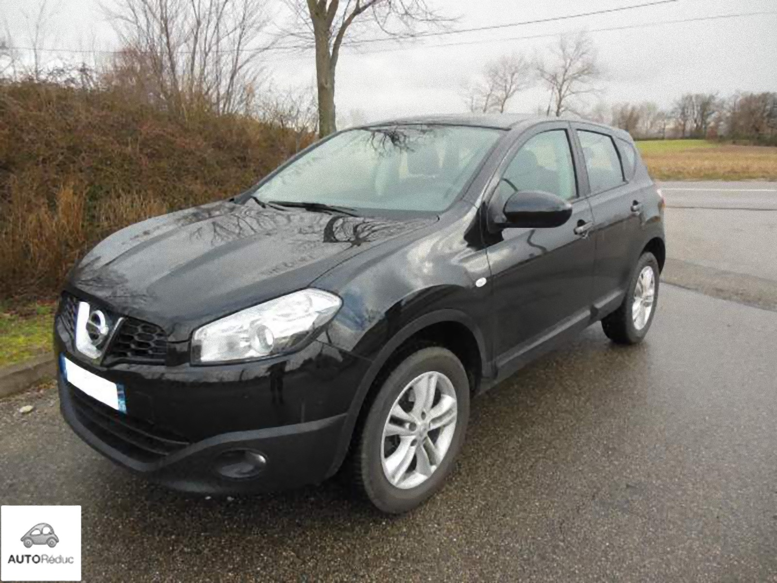 achat nissan qashqai 1 5 dci 110 acenta d 39 occasion pas cher 14 900. Black Bedroom Furniture Sets. Home Design Ideas