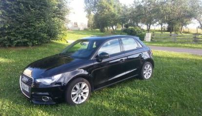 Audi A1 Sportback 1.6 TDI Ambition 2013