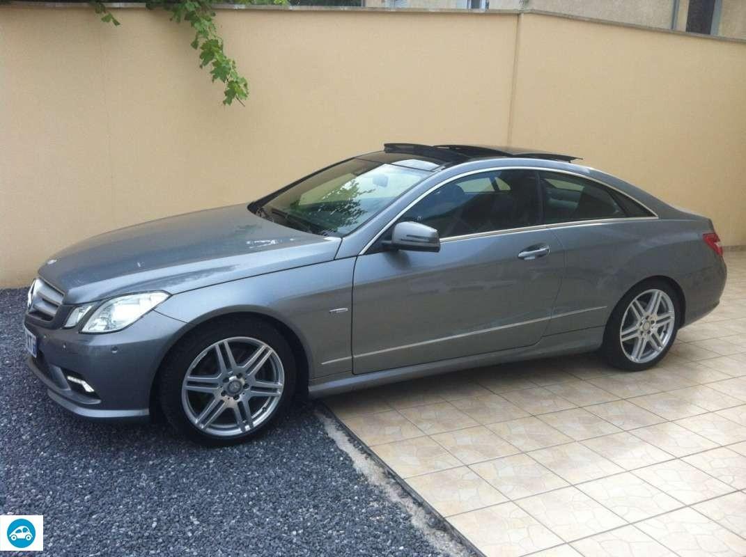 Achat Mercedes Classe A