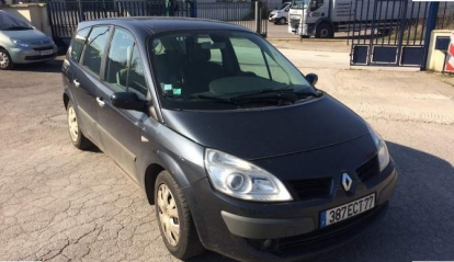 Renault Grand Scenic 2.0 Expression 2006