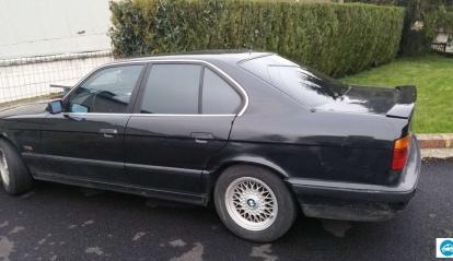 Bmw Serie 5 525 TDS 1994