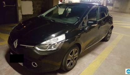Clio IV 2014