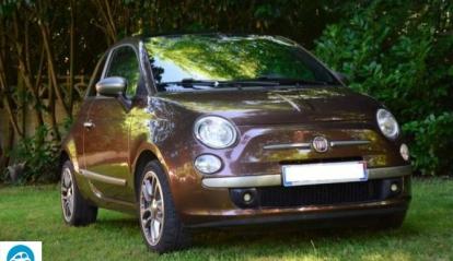 Fiat 500 1.4 L 2009