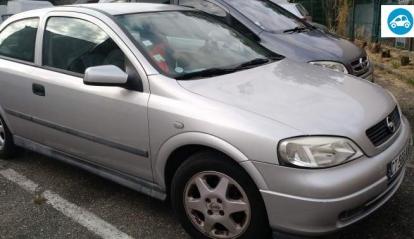 Opel Astra 1.6 V 1999