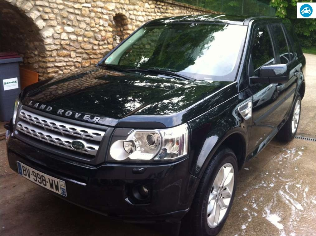 achat land rover freelander 2011 d 39 occasion pas cher 23 000. Black Bedroom Furniture Sets. Home Design Ideas