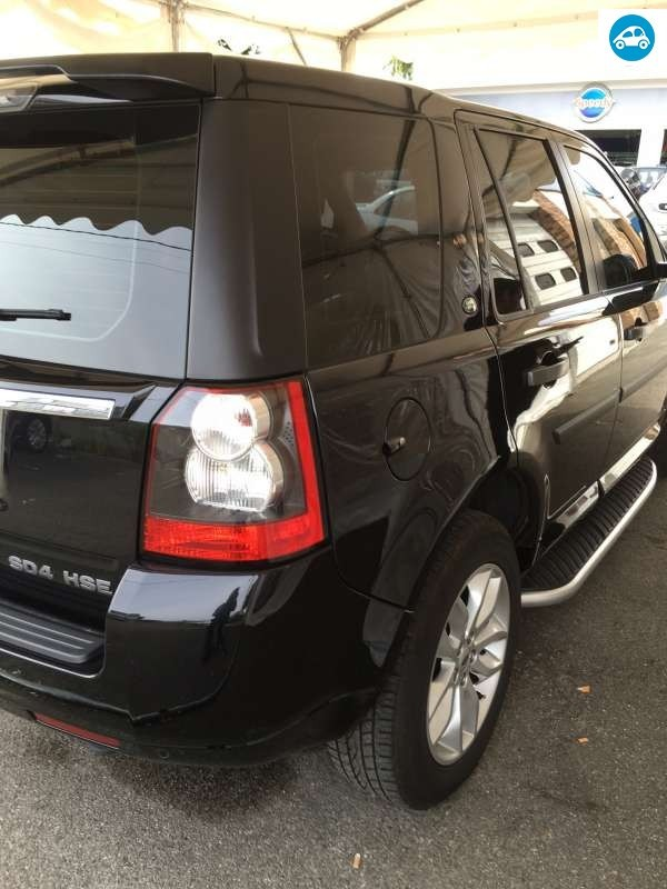 Achat land rover freelander 2011 d 39 occasion pas cher 23 for Garage renault gueudet chambly