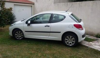 Peugeot 207 1.4 HDI 2010