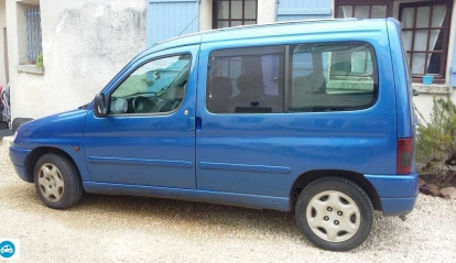 Citroën Berlingo Multispace 1.4 L 1998