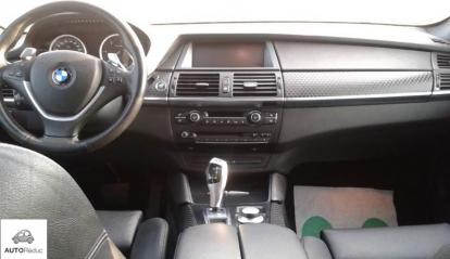 BMW X6 3.5d X-DRIVE PACK SPORT EXCLUSIVE