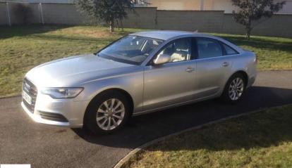 Audi A6 Quattro 3.0 TDI 245 ch Ambition
