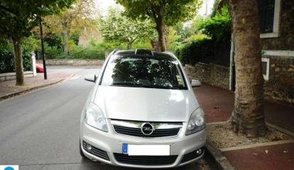 Opel Zafira B 1.9 CDTI 2006