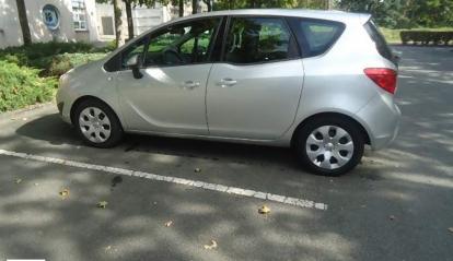 Opel Meriva 2 - 1.4 Twinsport 100 Enjoy