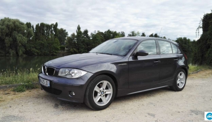 BMW Serie 1 120 I Pack Luxe 2004