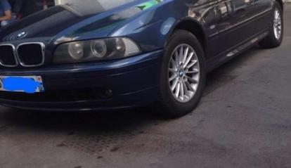 BMW Serie 5 530 I 2001