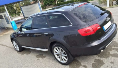 Audi A6 Allroad 3.0 TDI Finition Avus 2007
