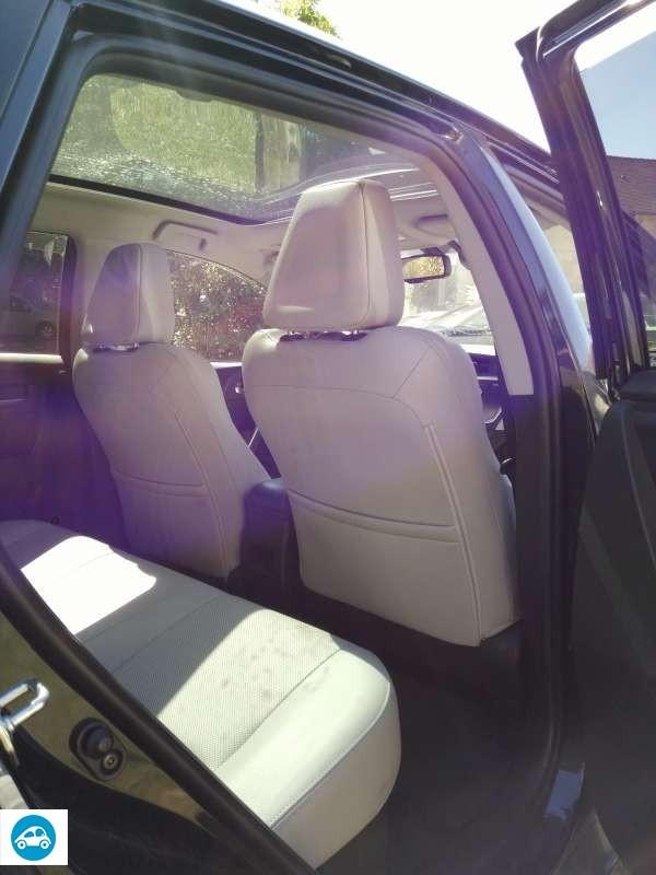 achat toyota auris hybride style 2013 d 39 occasion pas cher 15 500. Black Bedroom Furniture Sets. Home Design Ideas