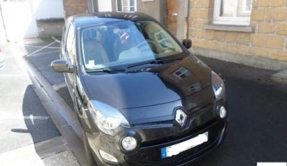 Renault twingo 1.5 DCI 85 PRIVILEGE ECO2