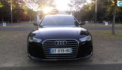 Audi A6 S Line Ultra S Tronic 2015
