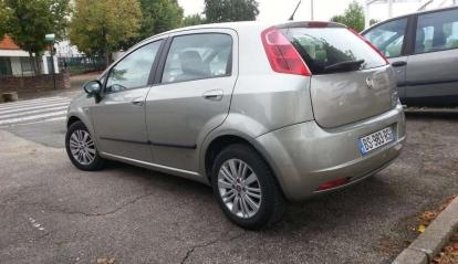 Fiat Punto Evo 1.3 MJT 75 Dynamic 2008
