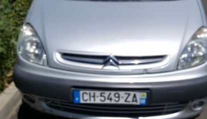 Citroën Xsara Picasso 2002