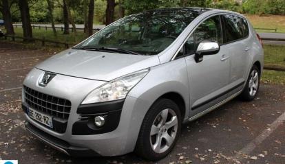 Peugeot 3008 Premium Pack 2.0 HDI 2010