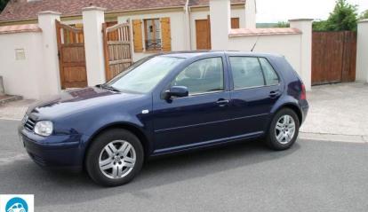 Volkswagen Golf IV TDI Sport 2002