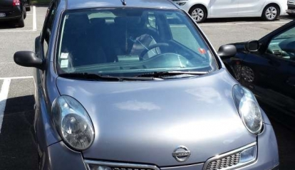 Nissan Micra 1.2 L Mix 2008